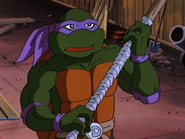 Divide and conquer 40 - donatello