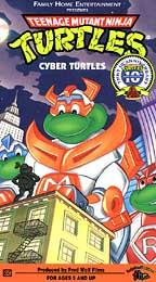 Cyber Turtles