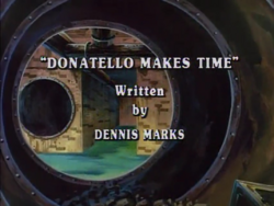 Donatello Makes Time Title Card.png