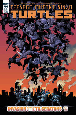 TMNT -77 Regular Cover by Damian Couceiro.jpg
