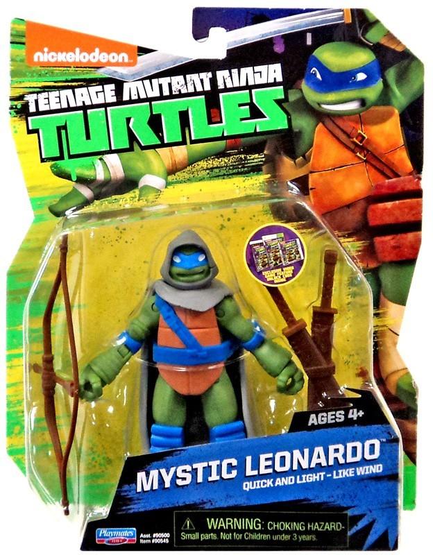Mystic Leonardo (2015 action figure)