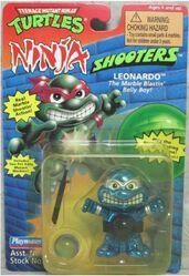 Ninja-Shooter-Leonardo-1995