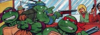 Evil Turtles