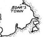 Boar's Town