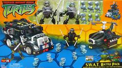 Swat battle