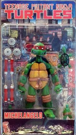 Michelangelo (2008 action figure)