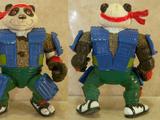 Panda Khan (1990 action figure)