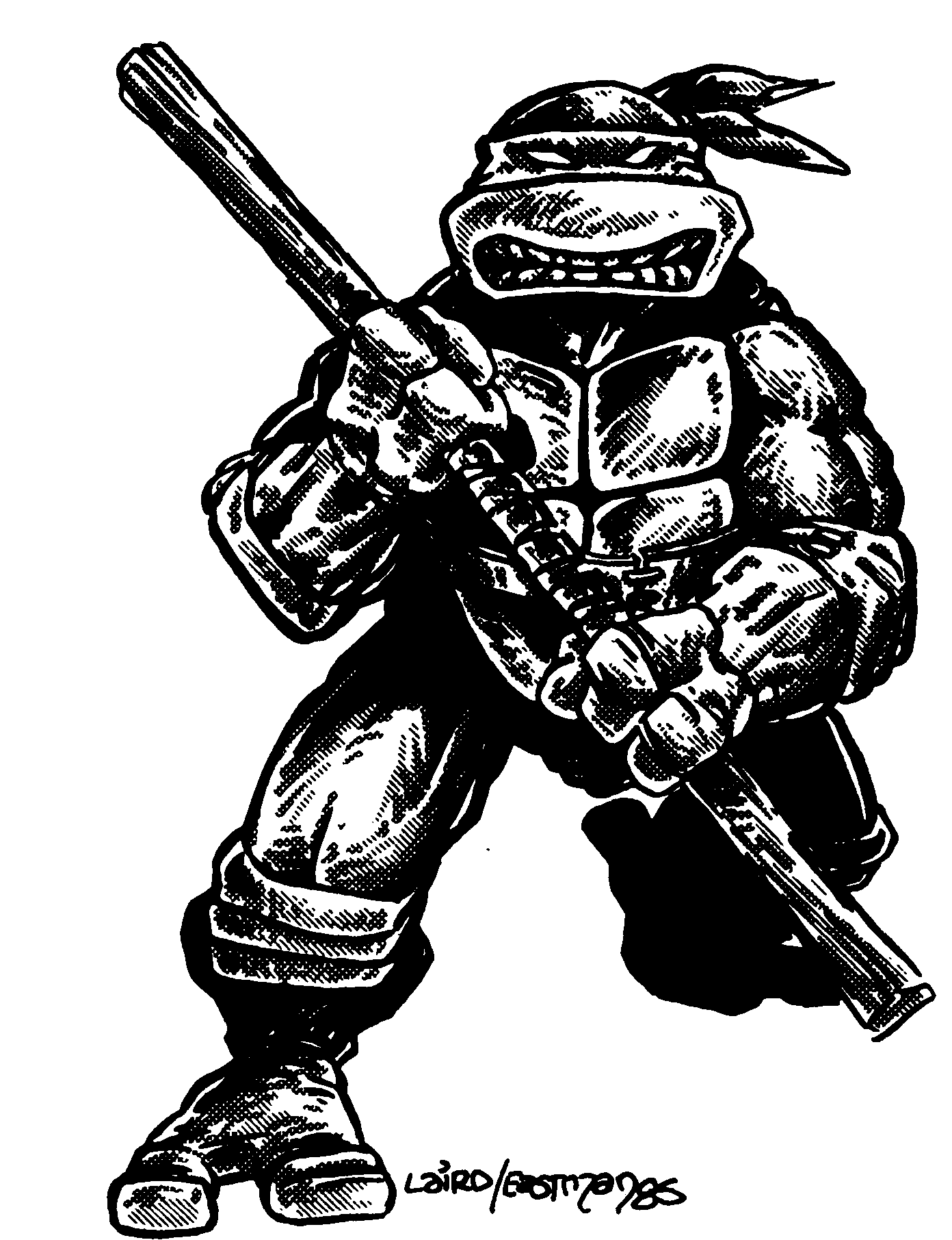 Donatello (Palladium)