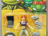 April O'Neil (2003 action figure)