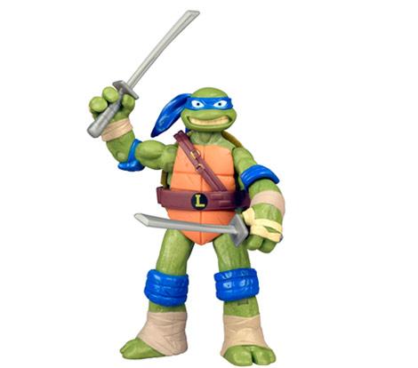 Leonardo (2015 action figure)