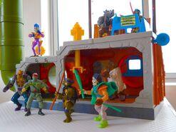 Tmnt-tortugas-ninja-sewer-lair-playset-1989-semicompleto-8411-MPE20004260186 112013-F