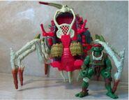 Paleo-Patrol-Raphael's-Attack-Crawler-2006-B1