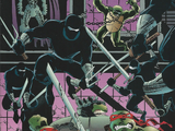 Teenage Mutant Ninja Turtles issue 23 (Image)