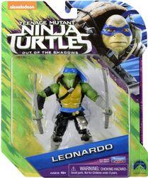 Leonardo ootstoy