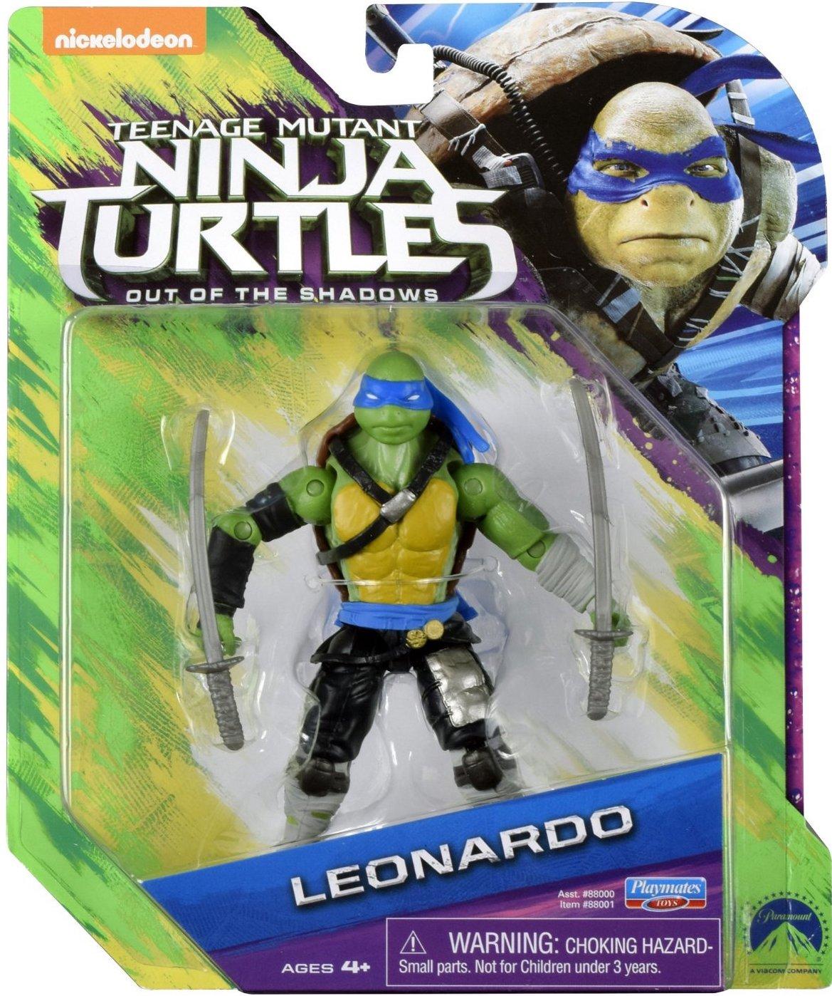 Leonardo (2016 action figure)