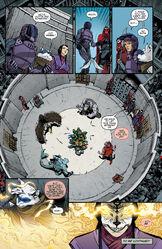 Teenage Mutant Ninja Turtles 049-022