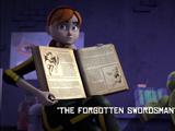 The Forgotten Swordsman