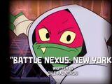 Battle Nexus: New York