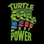 T U R T L E POWER!