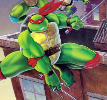 Raphael (TMNT Magazine)