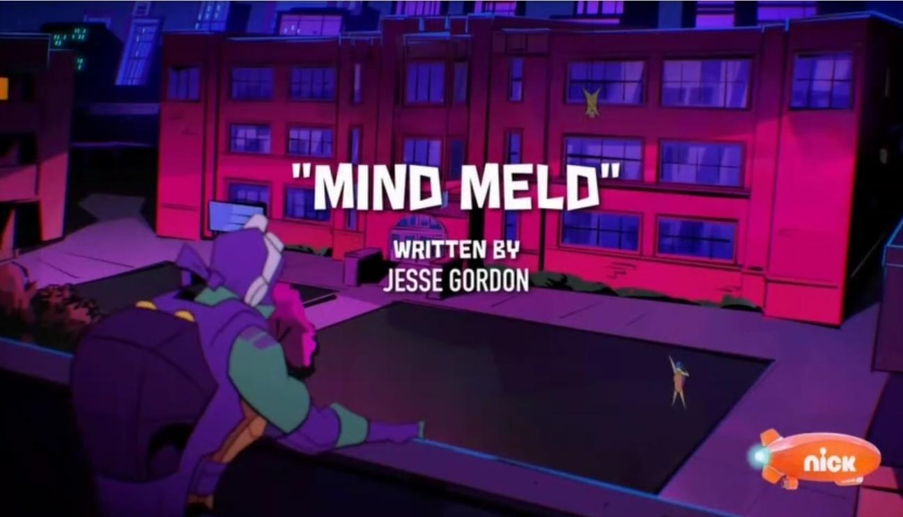 Mind Meld