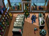Stephen's comic book shop (2003 TV series)