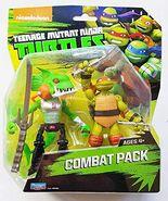 Combatpack mike-fish