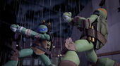 Leo-and-Mikey-TMNT 098