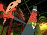 Pepperoni (Rise of the TMNT)