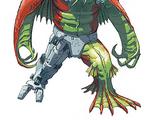 Angleron (IDW)