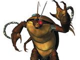 Spy-Roaches (2012 TV series)