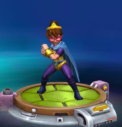 Superirma game