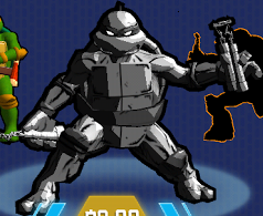Michelangelo (Mirage video games)