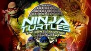 NINJA TURTLES THE NEXT MUTATION THEME SONG