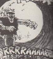 Frankenstein's Monster (Mirage)