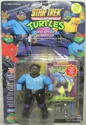 First-Officer-Donatello-1994