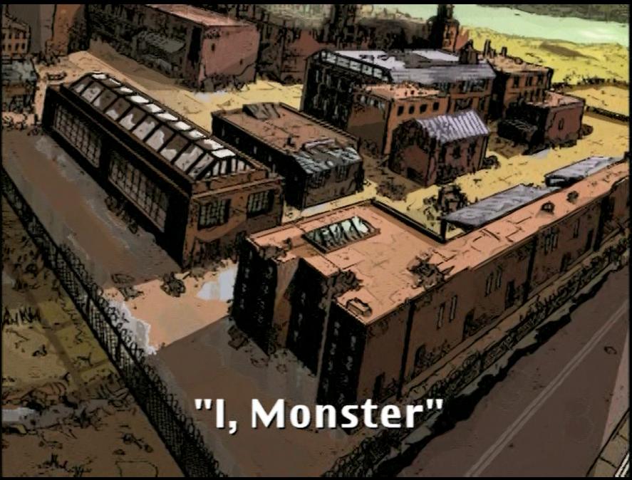 I, Monster (2003 episode)