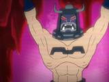 Megalord Zarrik