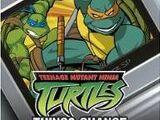 Teenage Mutant Ninja Turtles: Gameboy Advance Video Volume 1