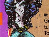 Tora (1987 video games)