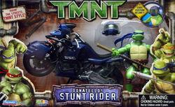 Stuntdon