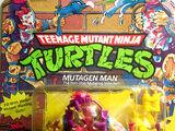 Mutagen Man (1990 action figure)