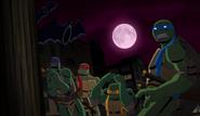 Bvstmnt 22 - turtles and batarangs