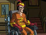 Zippy Lad (2003 TV series)