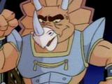 Zorax (1987 TV series)