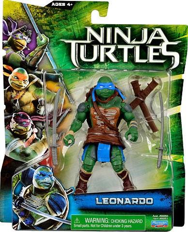 Leonardo (2014 action figure)