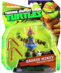 Savagemikey