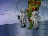 Robotic Unicycles (1987 TV series)