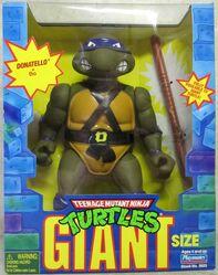 Giant Donatello