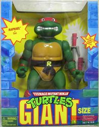 Giant Raphael